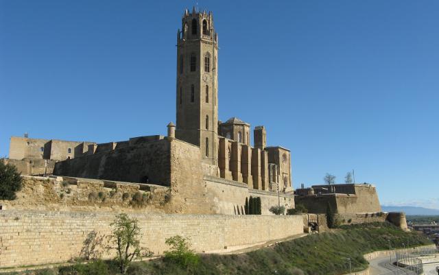 Castell del Rei i Seu Vella