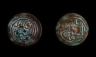 Αρχαία αφρικανικά νομίσματα που βρέθηκαν στην Αυστραλία θέτουν ενδιαφέρουσες ερωτήσεις για την ιστορία του έθνους.
