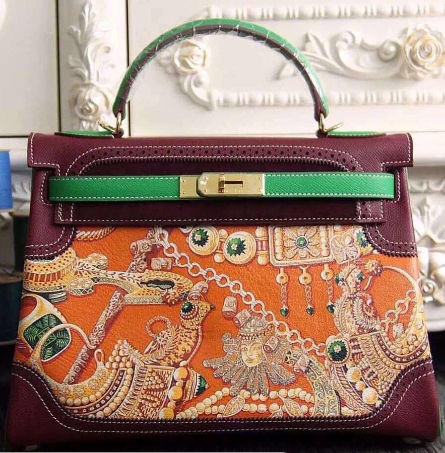 premium replica hermes bag