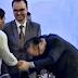 TANYAG NA PROPESOR SA JAPAN NAPA-HANGA SA KAPURI-PURING TALUMPATI NI DUTERTE SA ASEAN