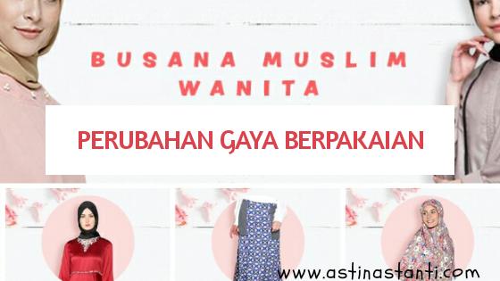 fashion busana muslim astin astanti