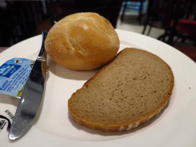 Kaiserhaus, bread