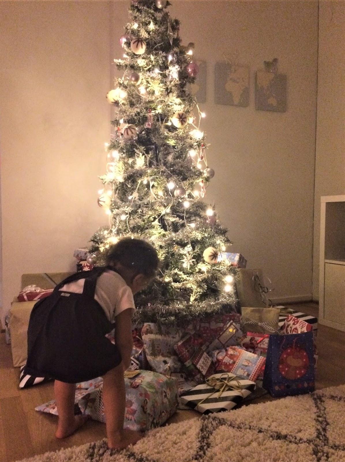 Meidän joulu