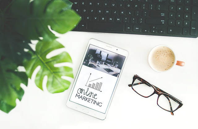 Cara Menghasilkan Uang Secara Online Tanpa Harus Keluar Rumah