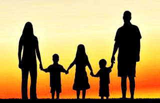 Πόσο χρόνο περνάμε με την οικογένειά μας;