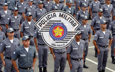Gabarito Preliminar PM-SP Vunesp: Prova 05/02/2017 - Policia Militar Soldado 2ª Classe