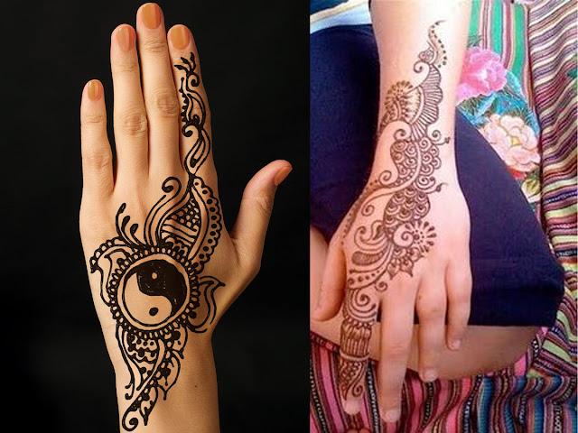 Best Mehndi Design
