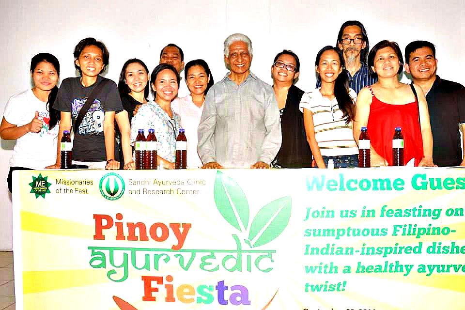Ayurveda in manila philippines