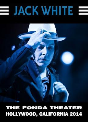 Jack White - 2014-06-10 The Fonda Theatre SBD@mp3 - Guitars101