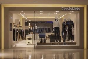 208e5124ef5 A loja vai contar com 240m2 e vai abrigar todas as suas linhas disponíveis  no Brasil como Calvin Klein
