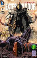 Os Novos 52! Exterminador #6