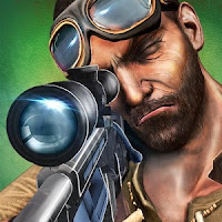 Best Sniper : Shooting Hunter 3D v1.00 (Unlimited Gold) Mod Apk full New Games for Android