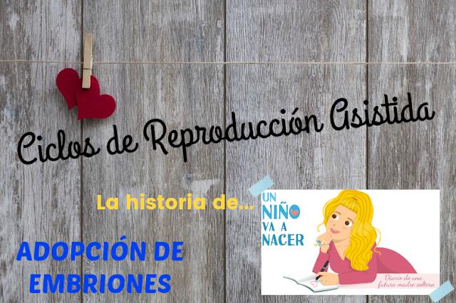 Ciclos de reproducción asistida: La historia de My Baby Comes