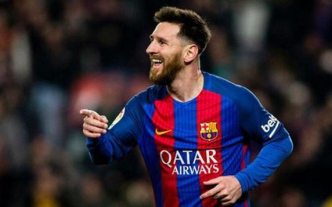 Lionel Messi đã có màn ra mắt La Liga thật bùng nổ.
