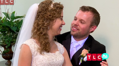 John Duggar married to Abbie Burnett