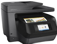 HP Officejet Pro 8725 All In one Driver Download