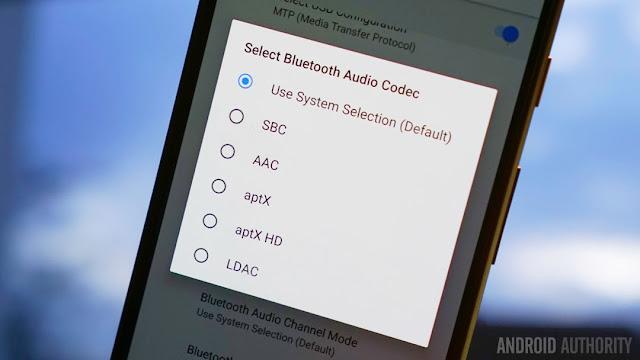 Fitur dan Update baru di Android O