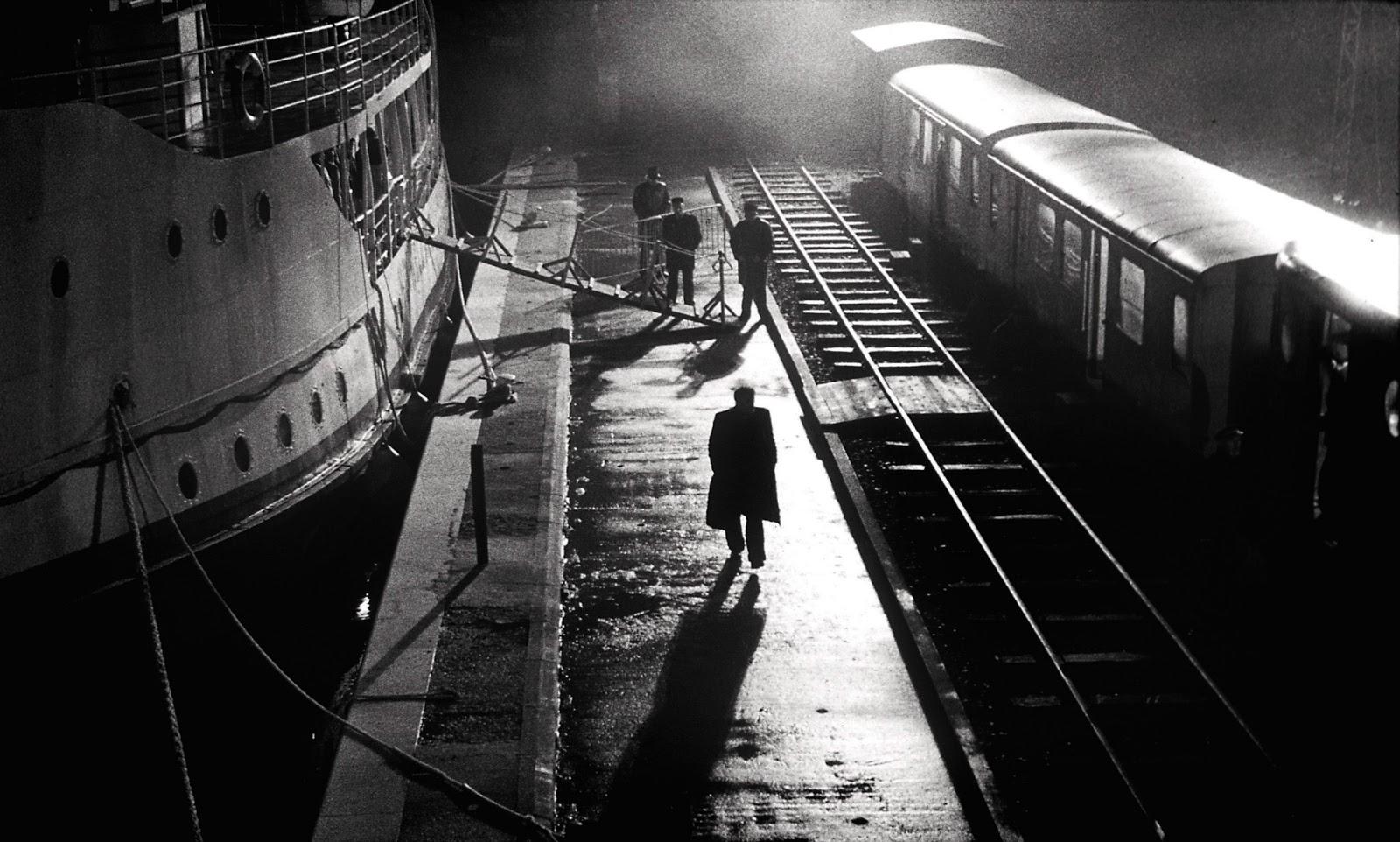Old Movie Critic: Film Noir