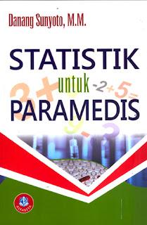 Statistik untuk Paramedis
