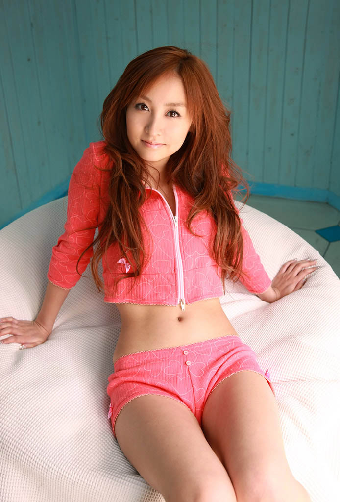 aya kiguchi sexy butt pics 01