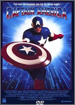 Download Filme Capitão América – O Filme – DVDRip AVI Dublado