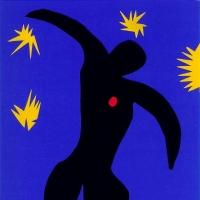 Icarus (Henri-Émile-Benoît Matisse)