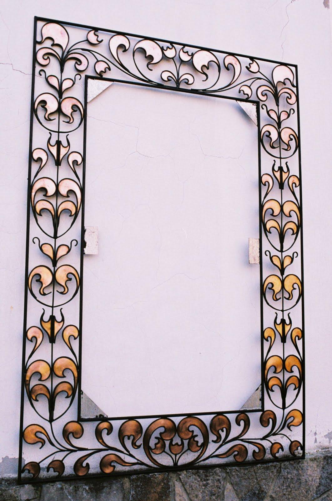 hierro decoracin arte - photo #18