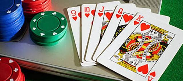 Situs Bandar Judi Poker Terbaik Tahun 2019