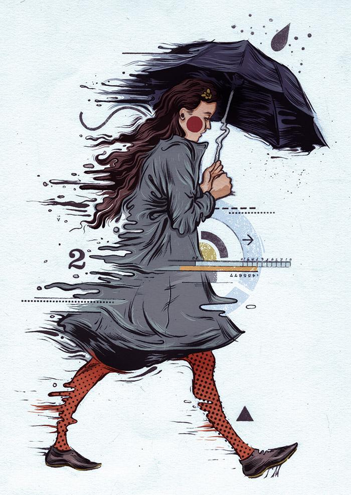 Иллюстратор Andres Guzman 18