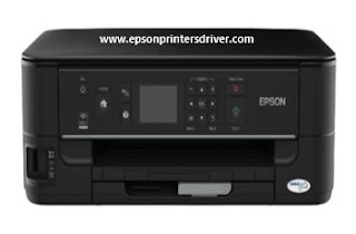 Epson Stylus Office BX525WD Driver