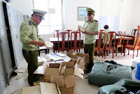 Tại sao cần cung cấp những chứng từ đi đường khi chuyển gửi hàng hóa?