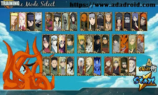 Dowload The Shinobi Senki by Rivki Alda Apk for Android