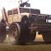 لعبة سيارات الحرب