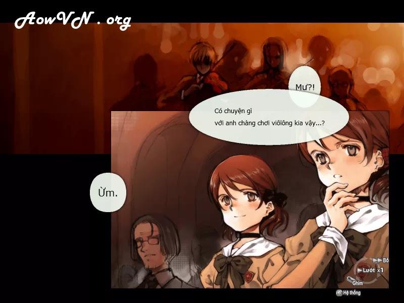 AowVN.org minz%2B%25281%2529 - [ Visual Novel ] Quartett ! Việt Hóa | Game PC - Nhẹ Nhàng , Hài hước và Sâu Lắng