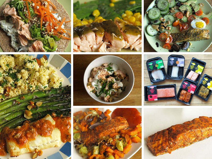 Healthy Fast Food Irvine