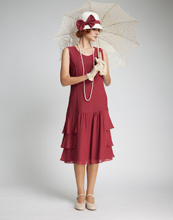 Flapper girl,1920s,LaVieDelight,pinup life, how to dress like a flapper girl,Dr.Colleen Darnell