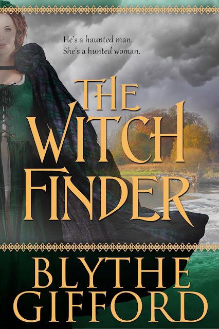 Blythe Gifford