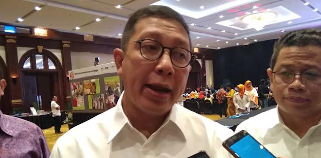 Menteri Agama: Pemalsuan Usia Di KTP Untuk Nikah Dini Juga Korupsi
