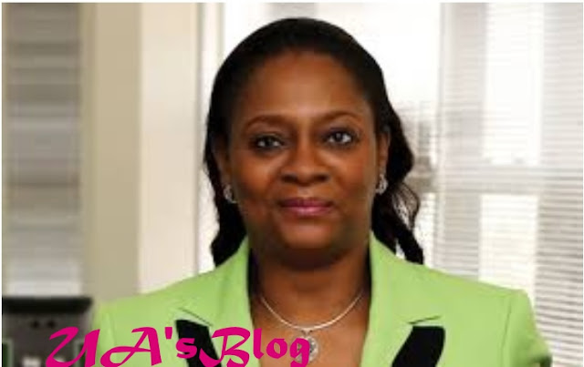 8 Years After! How Arunma Oteh Stuck A Dagger In Ndi Okereke-Onyiuke's Back.