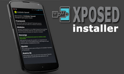 Download Xposed Installer v3.1.1+Framework v87 (Unofficial Nougat MR1)