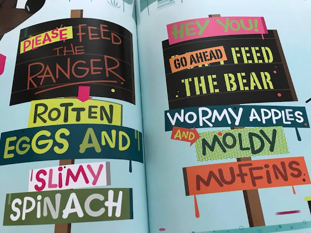 dont-feed-the-bear
