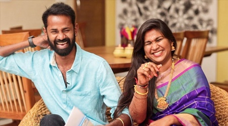 8 Crazy Questions With Ramesh Thilak & Navalakshmi! | Couple Interview PART 2