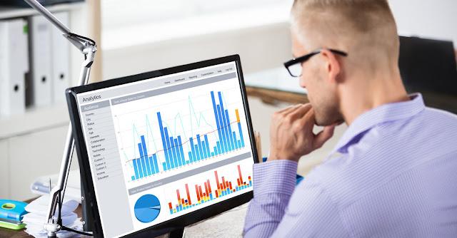 تحليل مقاييس التسويق على الانترنت : شرح مفصل لمقاييس ك CPC، CPM... (أمثلة)
