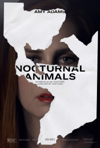 Nocturnal Animals Movie