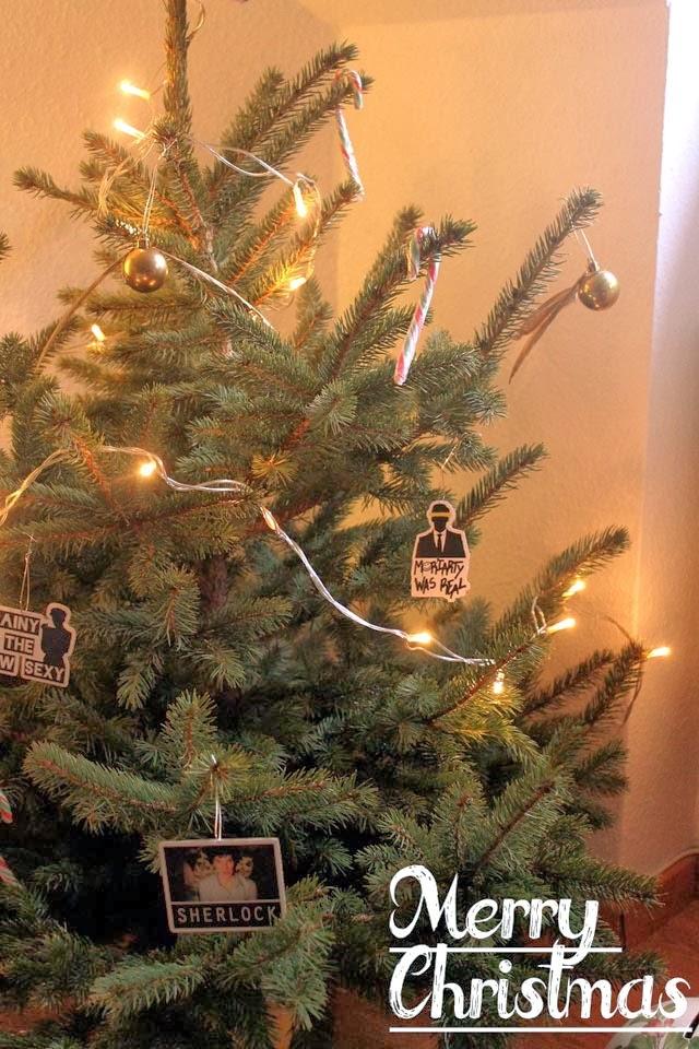 das war weihnachten wichtelgeschenke harry potter. Black Bedroom Furniture Sets. Home Design Ideas
