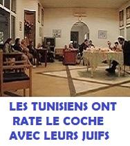 Rôle eschatologique de la Russie? Tunisiens