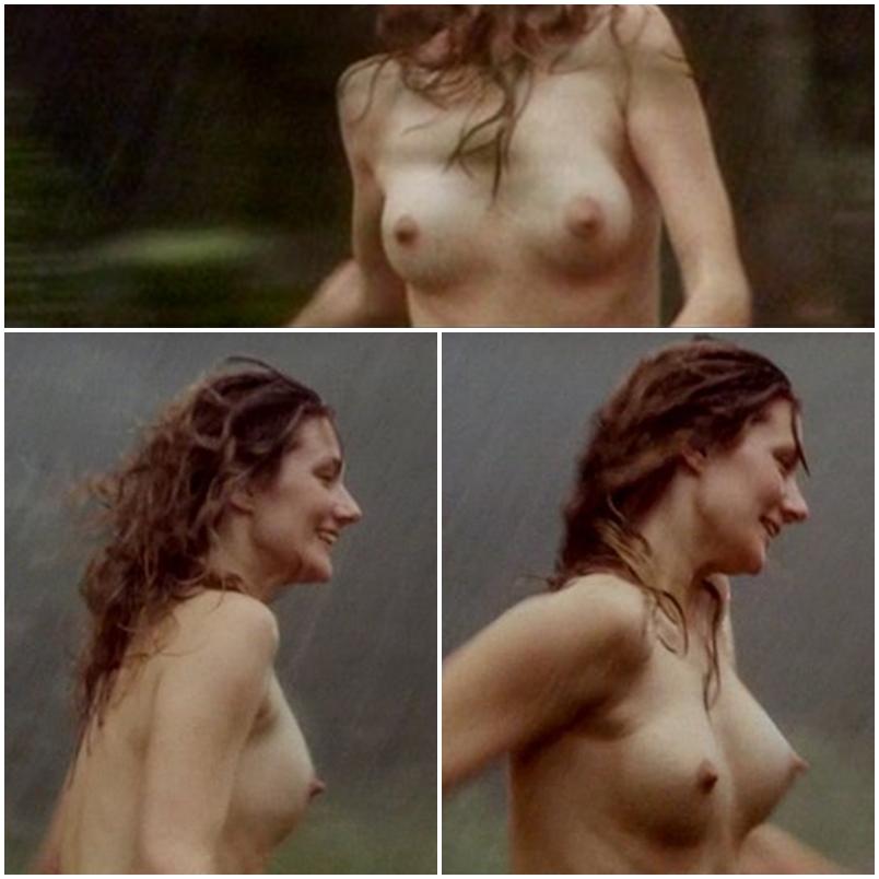 Jemma redgrave nude