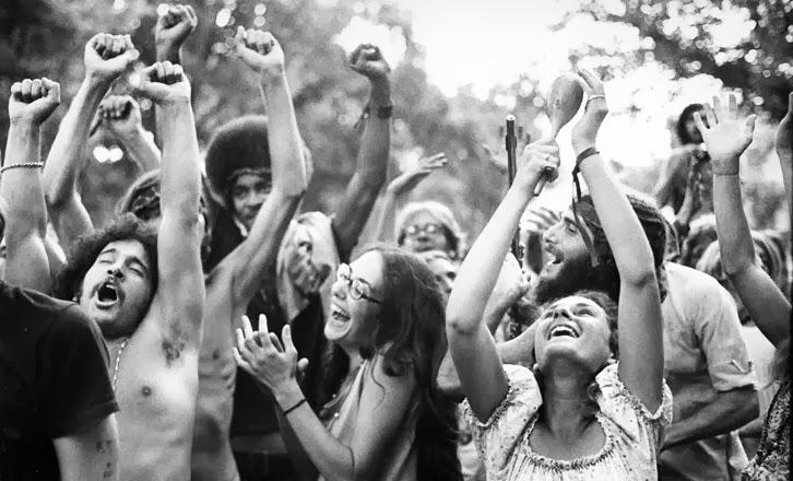 Que Significa Hippie: Los Hippies Y El Amor Libre