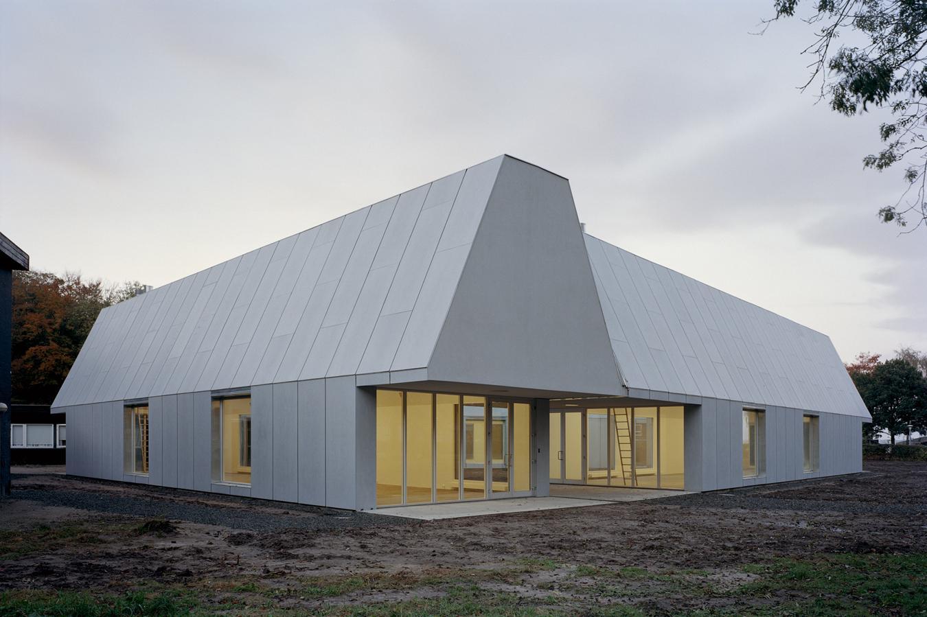 Mos Architects  A F A S I A