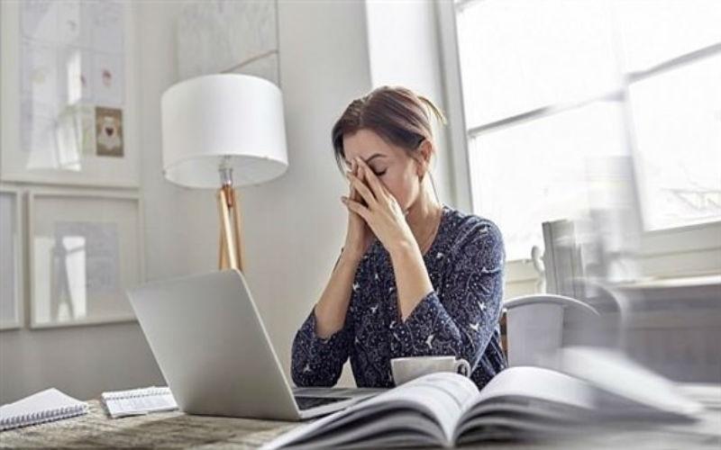 Masa başında çalışıyorsanız egzersizi ihmal etmeyin